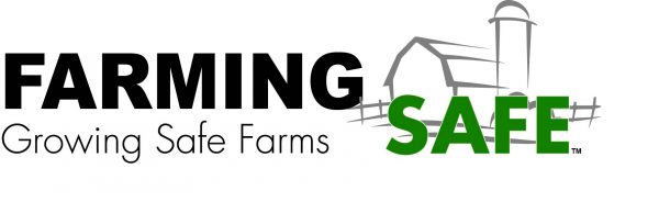 Farming Safe Logo