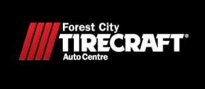 forest city tire craft logo